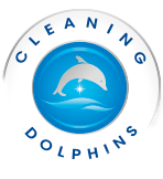 Cleaningdolphins